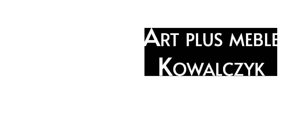 logo kowalczyk meble art plus
